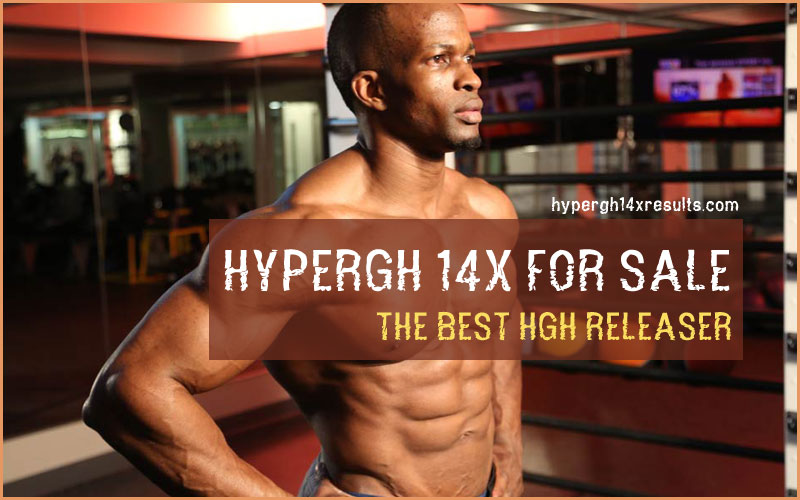 Hypergh14x for sale