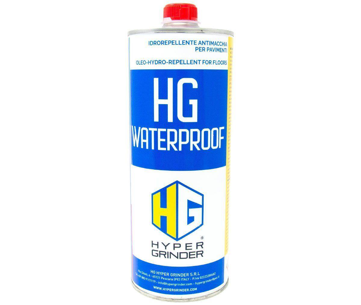 HG waterproof 1443