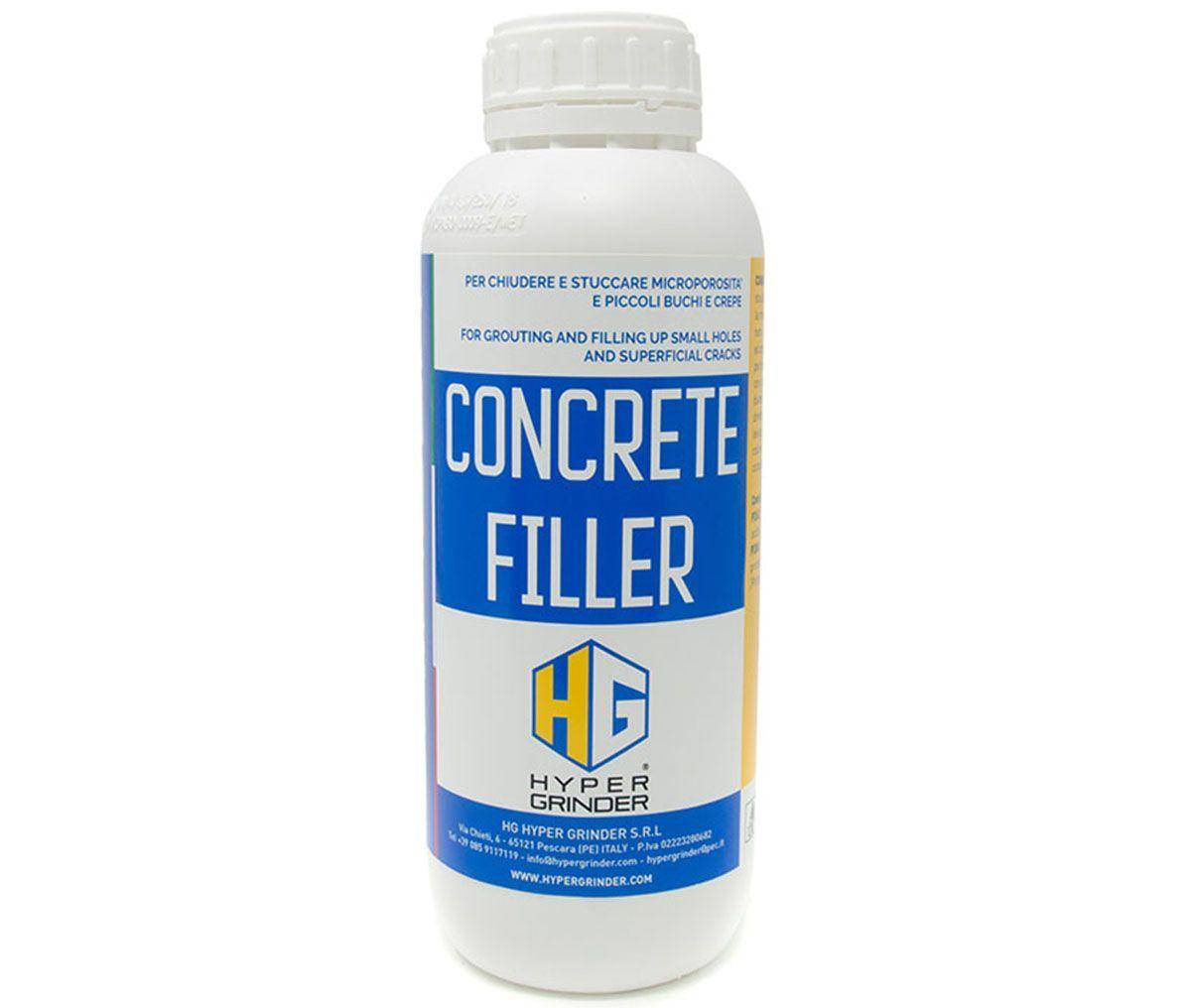 concrete filler 1429