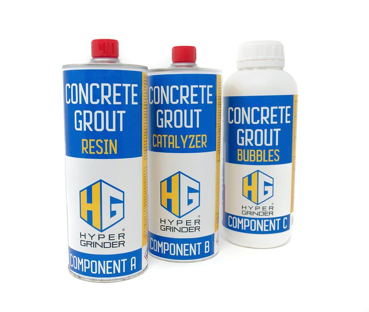 concrete grout 1452