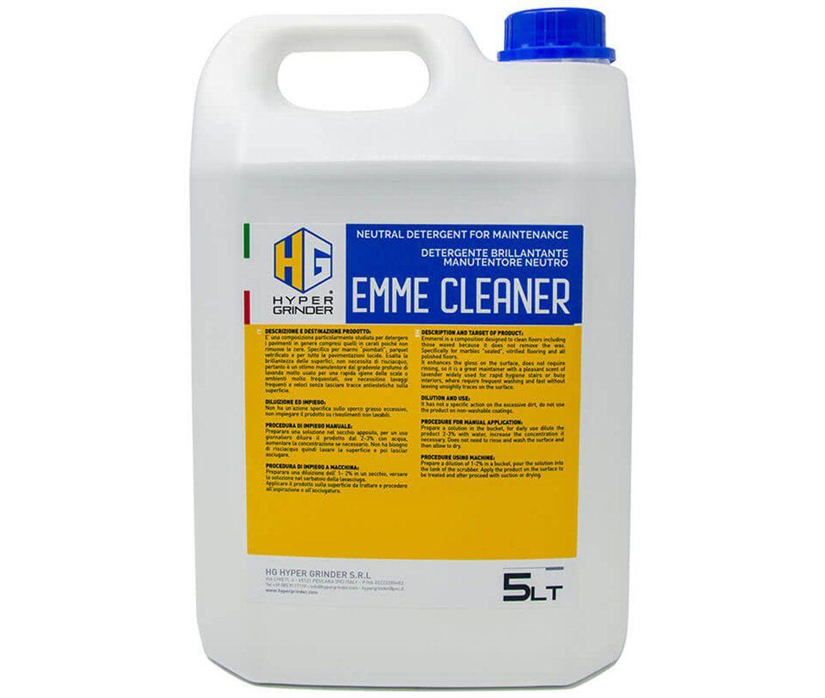 emme cleaner 1435