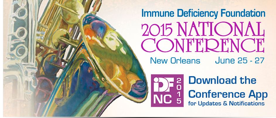Hyper IgM Syndrome (HIGM) Presentation From the 2015 IDF National Conference