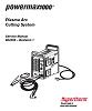 Hypertherm Powermax 1000 Operator's Manual