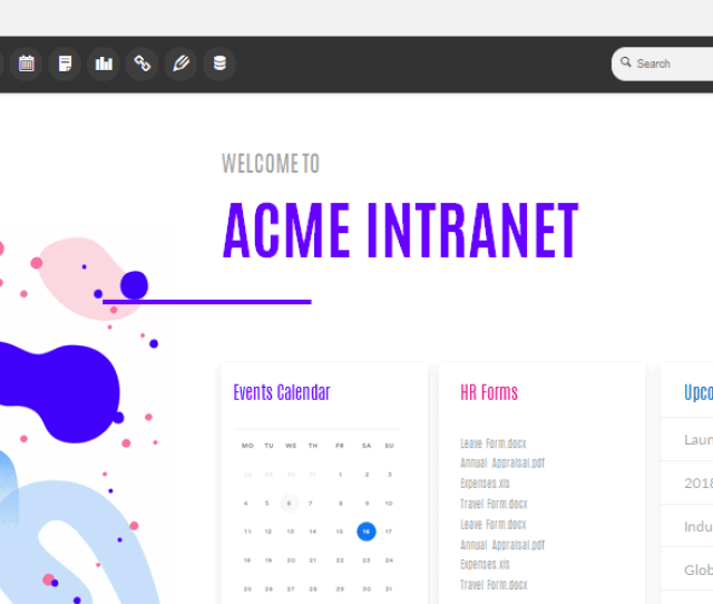 Monthly Special We Build Your Intranet For Free