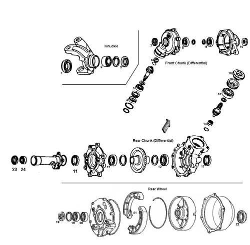 small resolution of 03 honda 35 rancher wiring diagram honda odyssey wiring