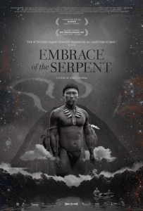 Embrace of the Serpent - Movie Poster