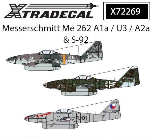 Xtradecal Item No. X72269