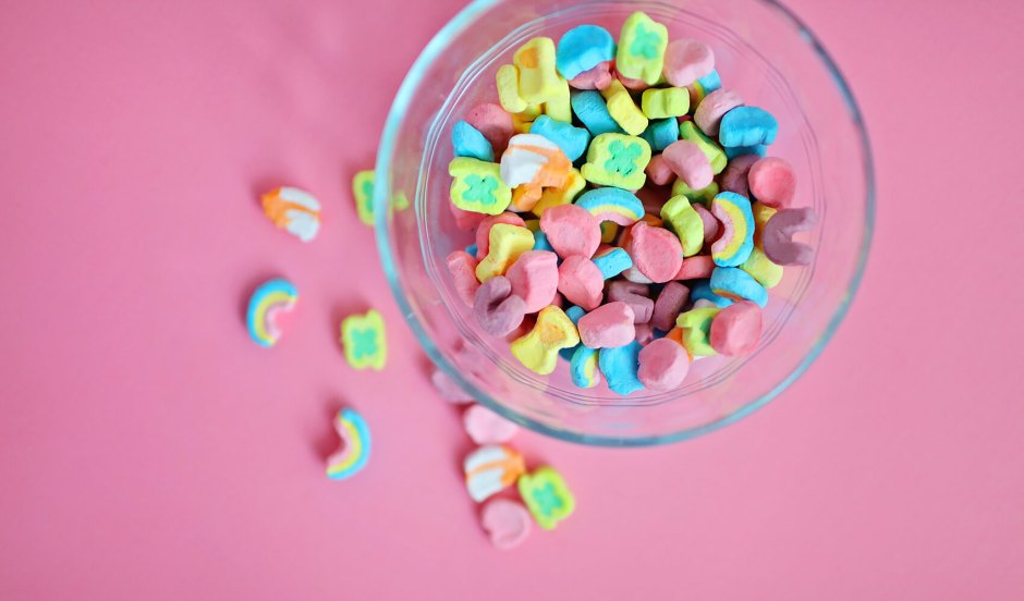Jelly Sweets
