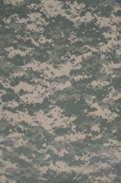 digital camouflage history