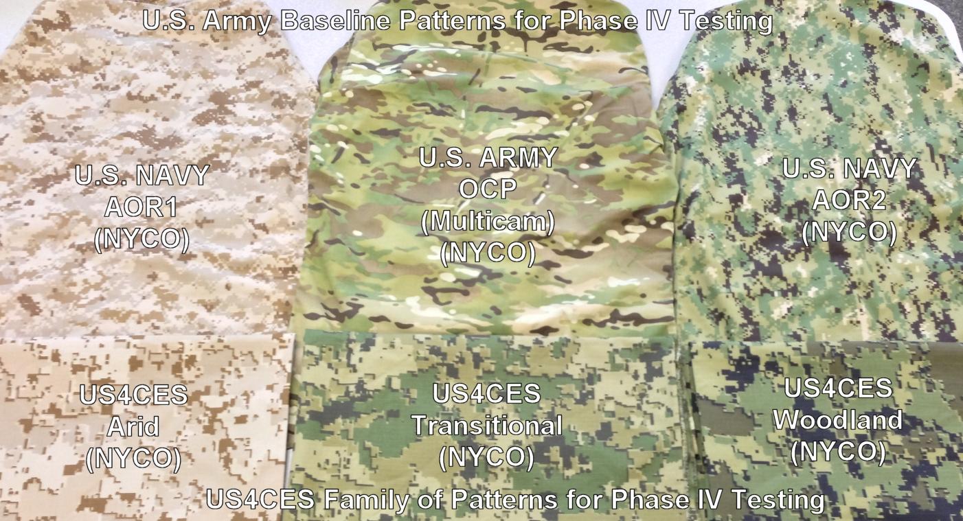 u s army phase