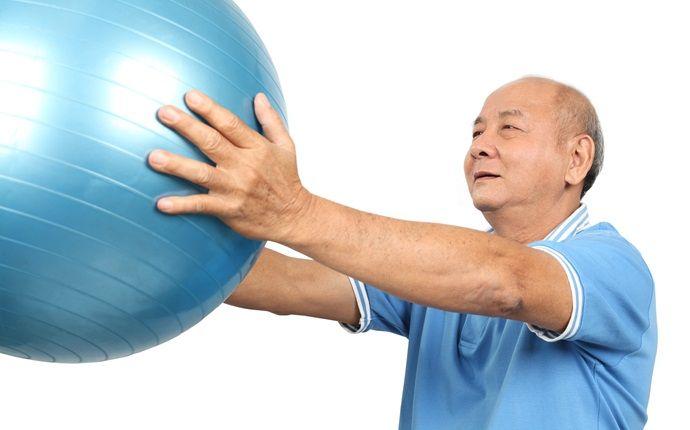 Cardiovascular Exercise Equipment  Types  Home  Seniors