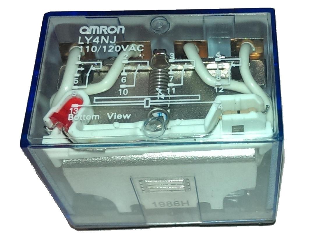 Omron LY4N?resize=665%2C507 omron relay my4n wiring diagram wiring diagram omron my2k wiring diagram at bakdesigns.co