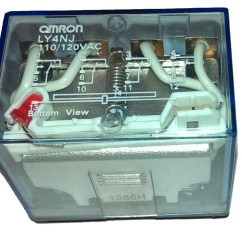 Omron Ly2n Relay Wiring Diagram Rheem Heat Pump Defrost Board 31 Images
