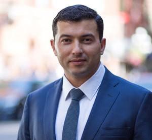 Jad Jebara CEO