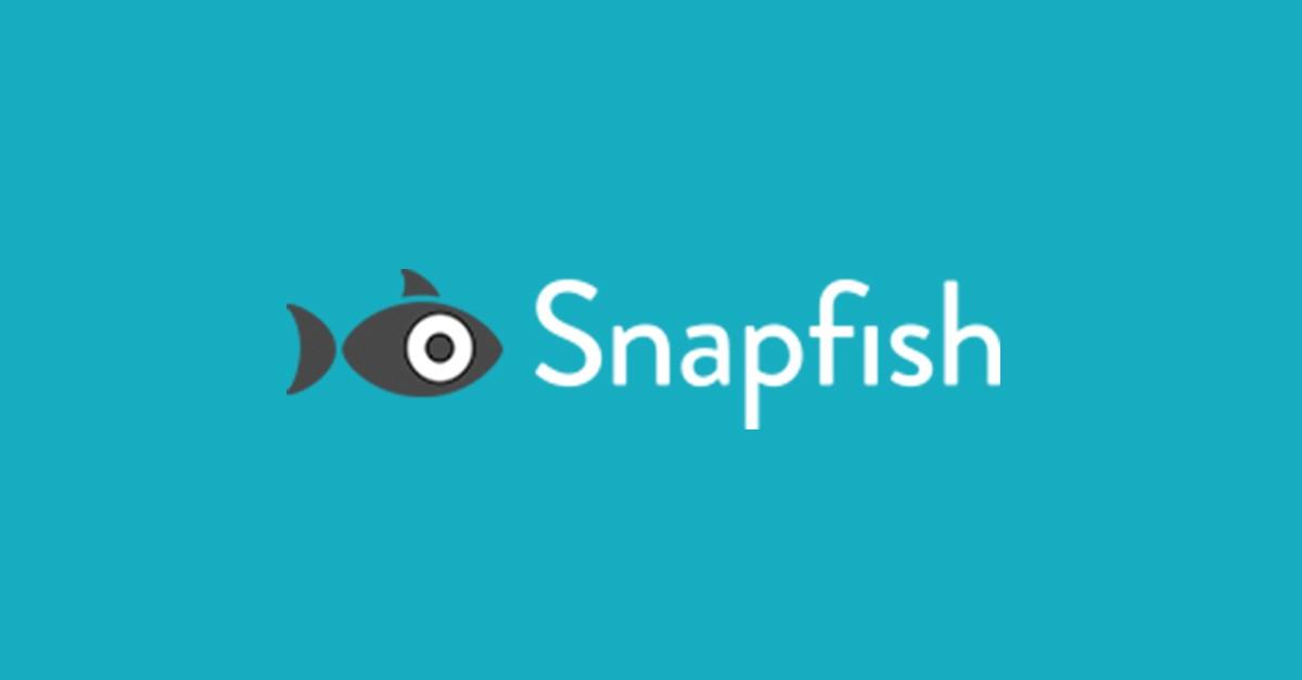 Snapfish DCIM Customer