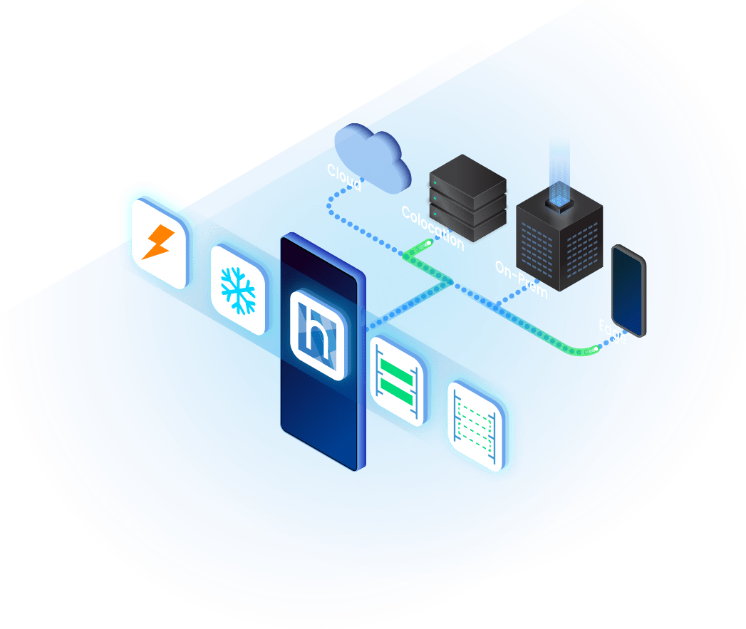 cloud based DCIM software