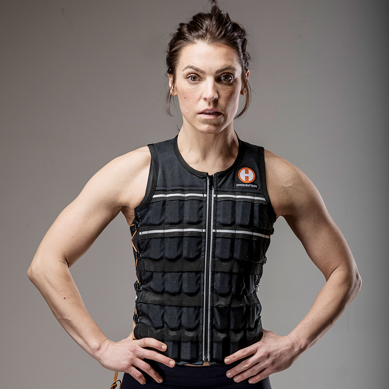 Weighted Vest Osteoporosis | Research Shows Bone Density ...
