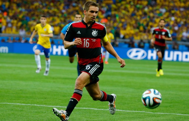 lahm coupe du monde 2014