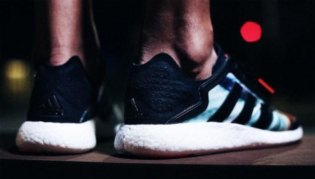 Adidas Boost 3
