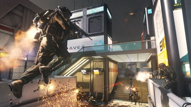 exo squelette call of duty advanced warfare