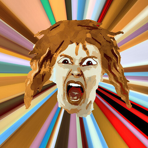 angry outbursts and how not to freak out over the little things