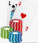 cards, dice