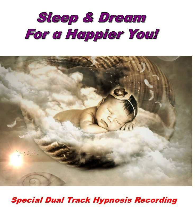 Improving Sleep with Hypnosis
