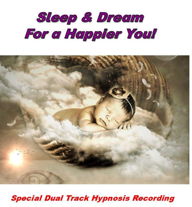 Improving Sleep with Hypnosis