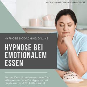 Endlich schlank: Wie funktioniert Hypnose beim Abnehmen und bei emotionalem Essen?