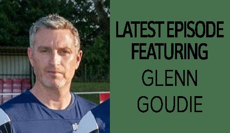 Glenn Goudie