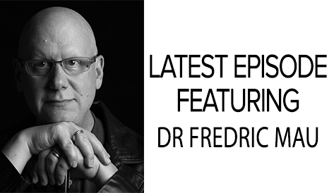 Dr Fredric Mau