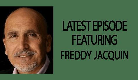 Freddy Jacquin