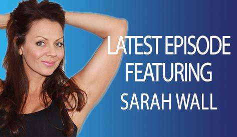 Sarah Wall Hypnosis Weekly