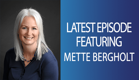 Mette Bergholt interviewed by Adam Eason