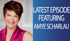 Adam Eason interviews Amye Scharlau and they discuss using hypnosis to help women going through the menopause.