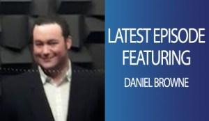 Latest Daniel Browne