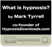 How hypnosis works video