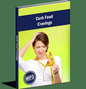 CURB FOOD CRAVINGS