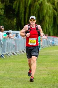 Adam Eason Hypnosis for running
