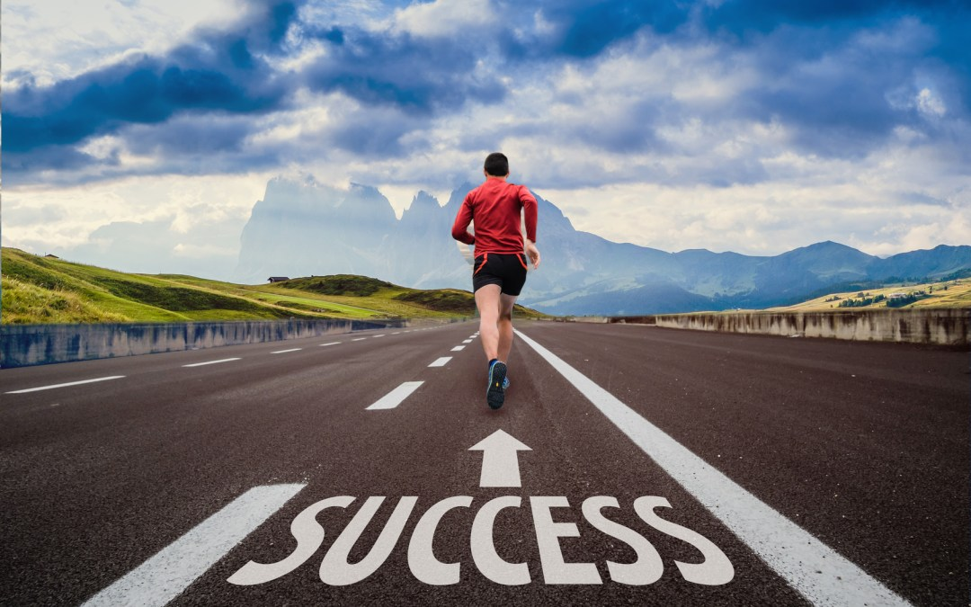 Why Running Makes You More Successful
