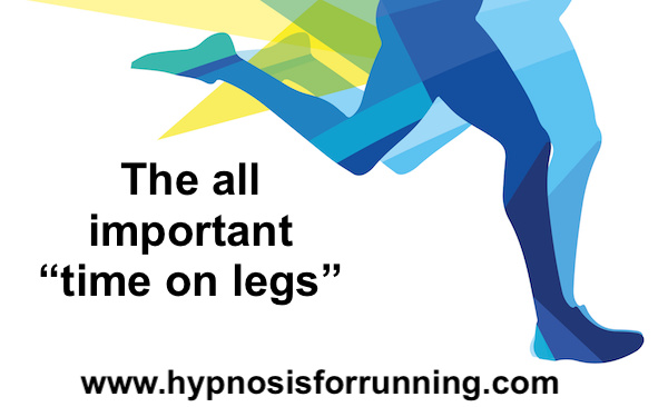 It's All About Time On Legs… Can I Stand It?