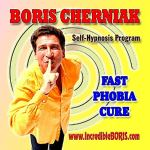 Fast Phobia Cure