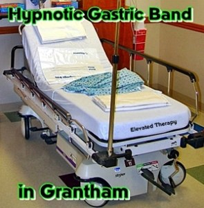 Gastric Band Hypnosis in Nottingham