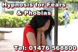 Hypnosis For Fears and Phobias Nottingham