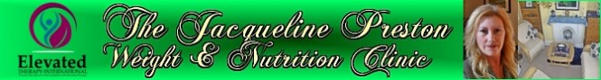 The Jacqueline Preston Weight & Nutrition Clinic