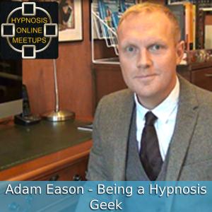 Adam Eason