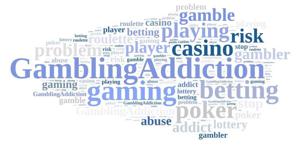 Gambling Addiction – Lisa Pryce-Jones Hypnotherapy