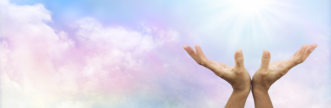 Lisa Pryce-Jones Spiritual Healing
