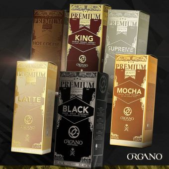 BLACK FRIDAY SPECIAL DEAL – ORGANO GOLD