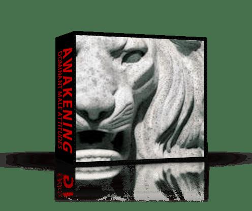 awakening dominant male attitudes1 - Awakening Dominant Male Attitudes by Hypnotica & Steve P